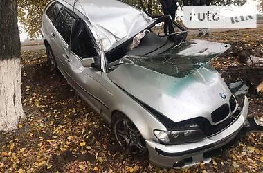 BMW 330 2002 в Белой Церкви
