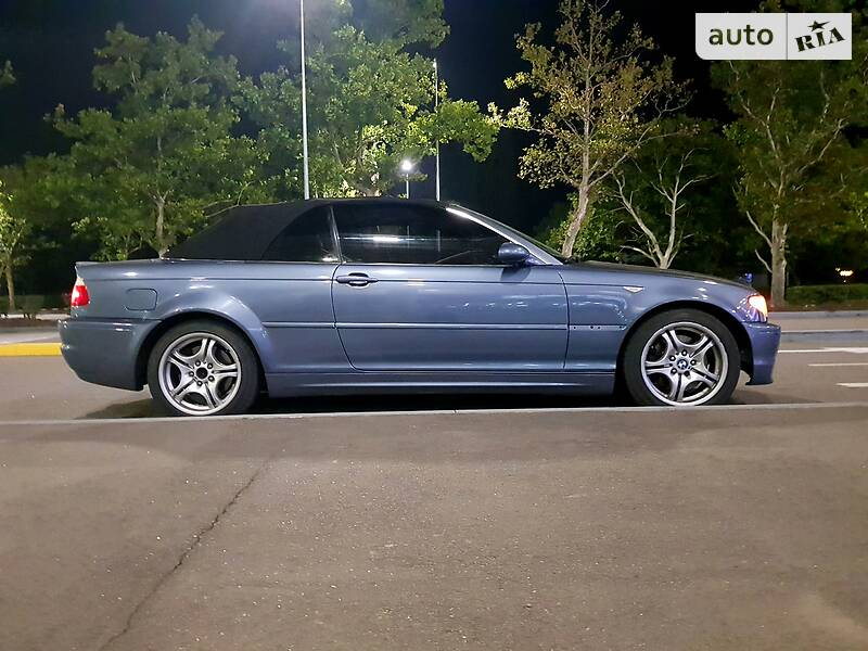 BMW 330 2000 в Одессе