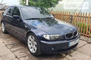 BMW 330 2002 в Звенигородке