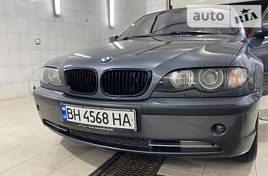 BMW 330 2003 в Одессе