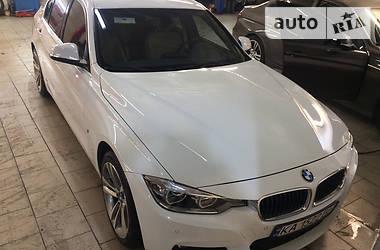 BMW 330 2017 в Киеве