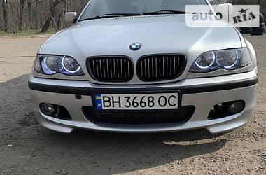 Универсал BMW 330 2001 в Одессе