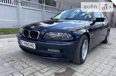 BMW 330 2000 в Жовкве
