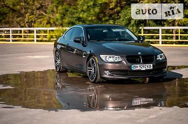 BMW 330 2011 в Одесі