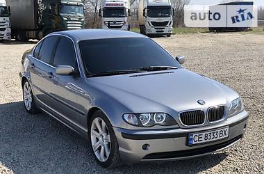 BMW 330 2003 в Чернівцях