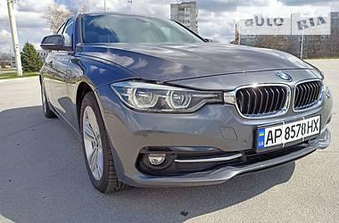 BMW 330 2018 в Запорожье
