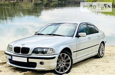 BMW 330 2001 в Одессе