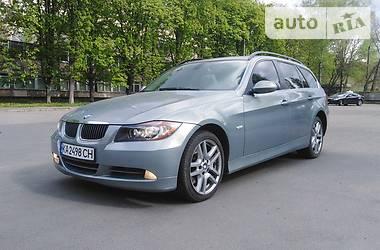 BMW 330 2006 в Киеве