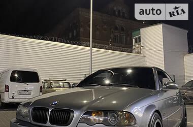 Купе BMW 330 2000 в Одессе