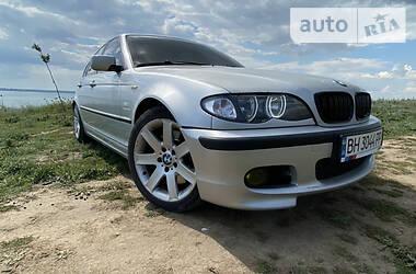 Седан BMW 330 2004 в Измаиле