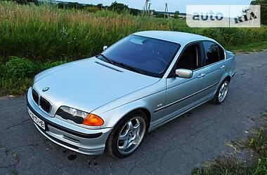 Седан BMW 330 2000 в Умани