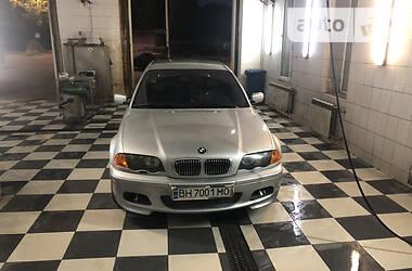 Седан BMW 330 2001 в Одессе