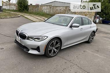 Седан BMW 330 2019 в Сумах
