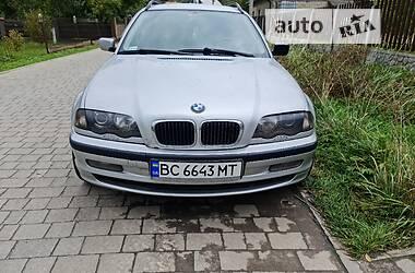 Универсал BMW 330 2000 в Львове