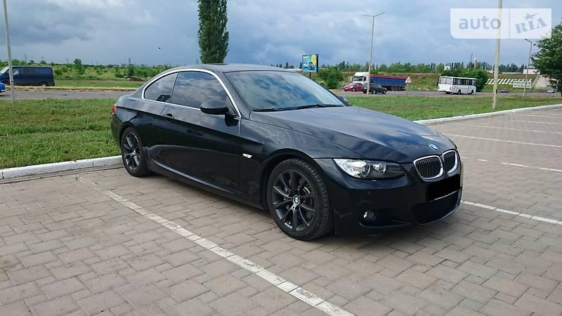 BMW 3 серия 2007 года в Николаеве