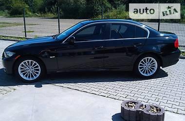 Седан BMW 335 2011 в Коломиї
