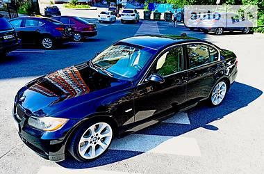 BMW 335 2006 в Днепре