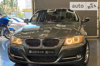 Седан BMW 335 2011 в Одессе