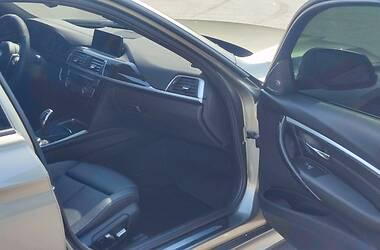 Седан BMW 340 2015 в Харькове