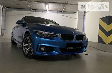 BMW 4 Series Gran Coupe 2017 в Одессе