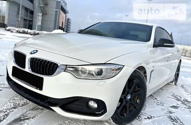 BMW 420 2015 в Киеве