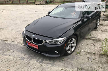 BMW 428 2015 в Харькове