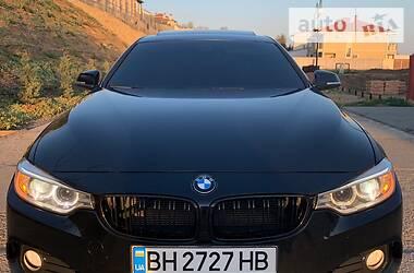 BMW 428 2014 в Одессе