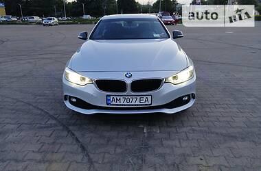 BMW 428 2014 в Житомире