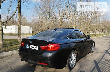 BMW 428 2014 в Николаеве