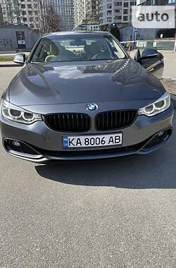 BMW 428 2014 в Киеве