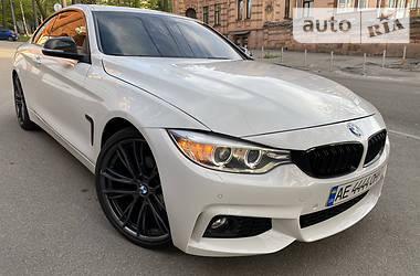BMW 428 2014 в Днепре