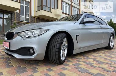 Купе BMW 428 2015 в Умани