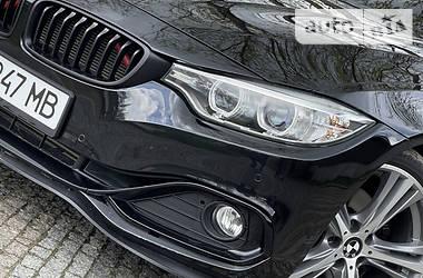 Другой BMW 428 2015 в Львове
