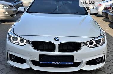 Купе BMW 428 2015 в Одессе