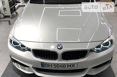 BMW 430 2017 в Одессе