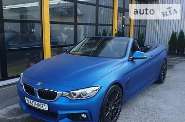 BMW 435 M Sport