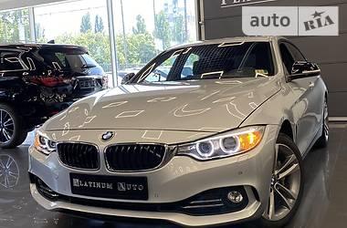 BMW 435 2016 в Одессе