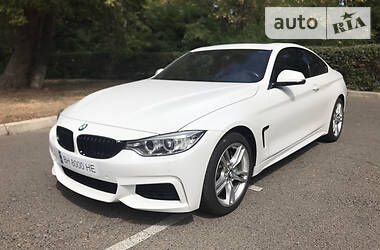 BMW 435 2015 в Одессе