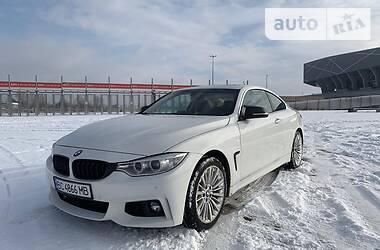 BMW 435 2014 в Львове