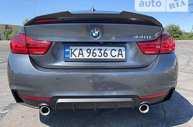 Купе BMW 440 2018 в Киеве