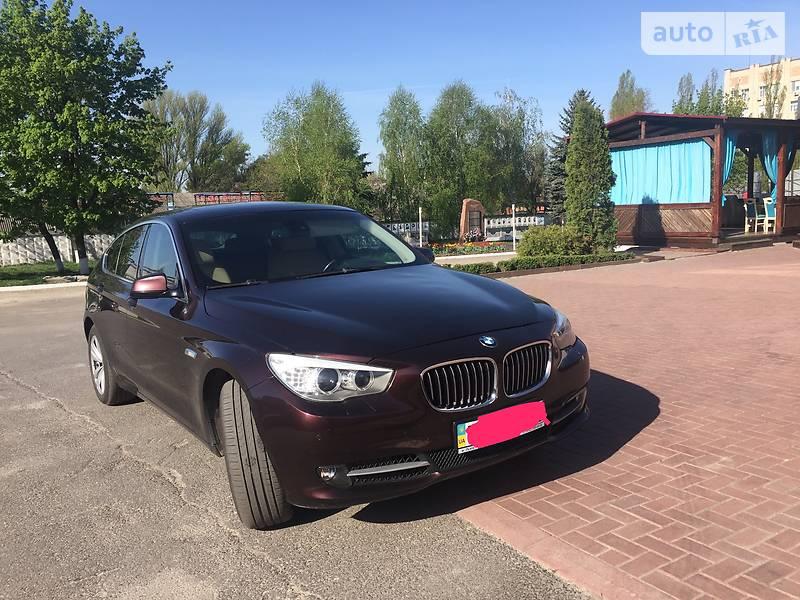 BMW 5 Series GT 2011 в Кропивницком