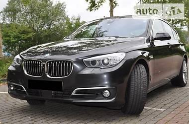 BMW 5 Series GT 2015 в Виннице