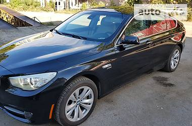 BMW 5 Series GT 2012 в Днепре
