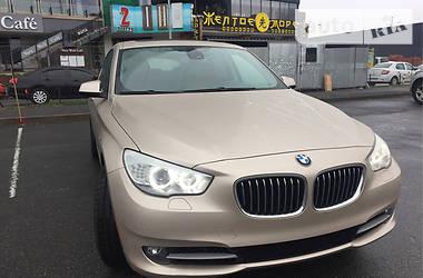BMW 5 Series GT 2010 в Киеве