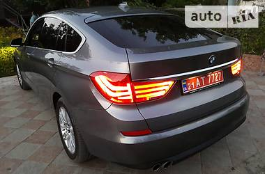 BMW 5 Series GT 2010 в Харькове