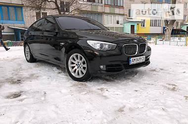 BMW 5 Series GT 2012 в Житомире