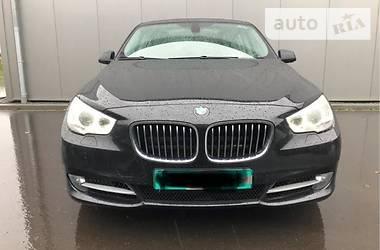 BMW 5 Series GT 2013 в Ивано-Франковске