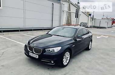 BMW 5 Series GT 2017 в Киеве