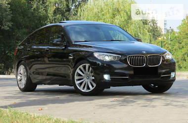 BMW 5 Series GT 2013 в Луцке