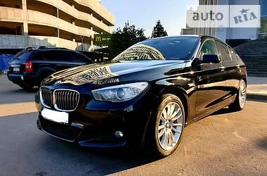 BMW 5 Series GT 2013 в Киеве